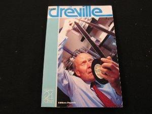 9782859470449: Jean dreville : propos du cineaste, filmographie, documents (Souvenirs Secondes)