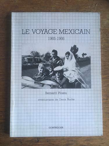 9782859490201: Le Voyage mexicain