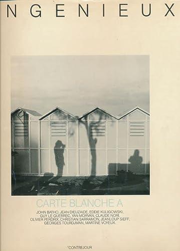Angenieux; Carte Blanche a John Batho, Jean: Bergala, Alain; Nori,