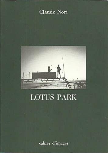 9782859490706: Lotus Park