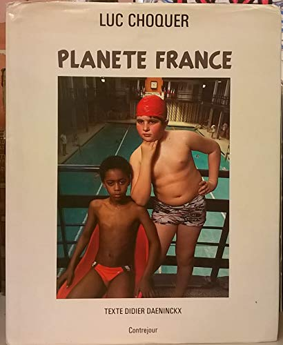 9782859490898: Planete France (French Edition)