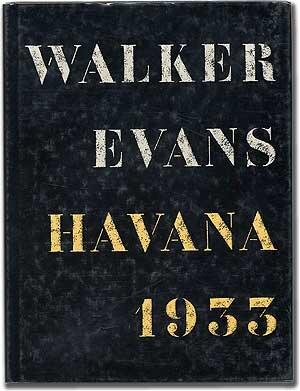 Walker Evans: Havana 1933 (2859490906) by Gilles Mora