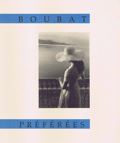 Préférées: 1: Edouard Boubat