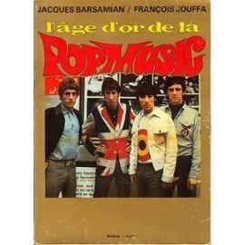 9782859563134: L'age d'or de la popmusic (Ramsay
