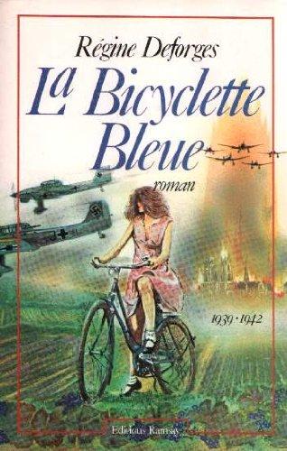 9782859563158: La bicyclette bleue (French Edition)