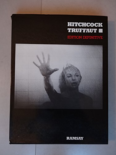 9782859563493: Hitchcock / Truffaut