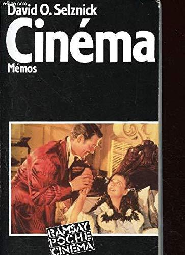 Cinéma (2859564349) by Selznick, David O; Behlmer, Rudy