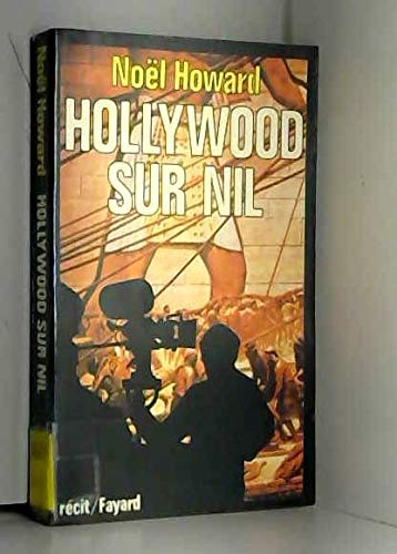9782859565237: Hollywood sur nil (Poche Cinéma)