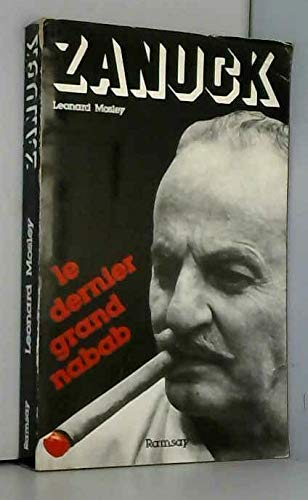 9782859565763: Zanuck : grandeur et decadence du dernier nabab d'hollywood