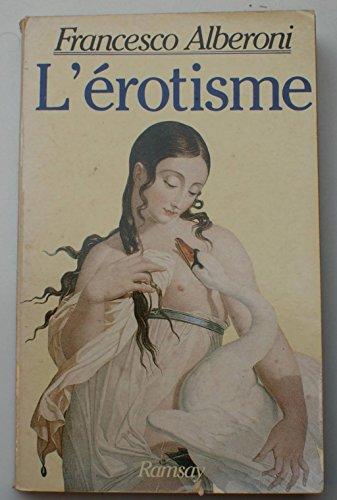 9782859565770: L'erotisme