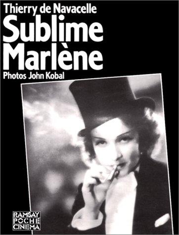 9782859565954: Sublime Marl�ne