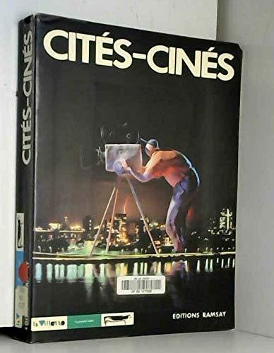 9782859566401: Cites-cines