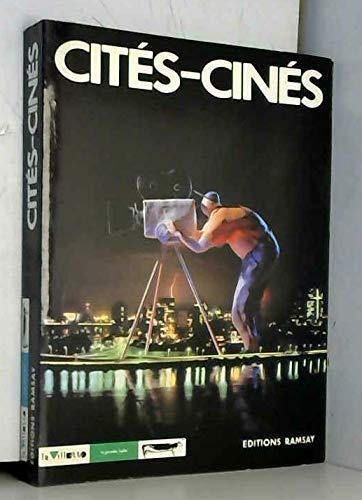 Cità s-cinàs [Nov 03, 1987] Michel: Jean Douchet