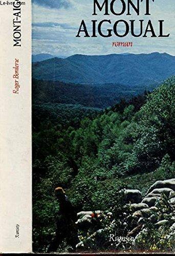 Mont-Aigoual [Apr 04, 1989] Borderie, Roger