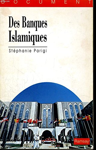 Des banques islamiques: Parigi, Stéphanie