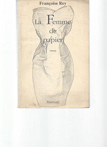 9782859567798: La femme de papier