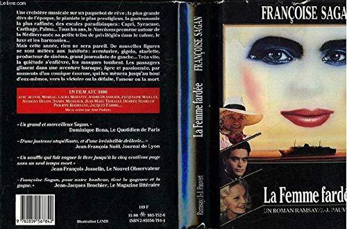 9782859567842: La Femme fardée