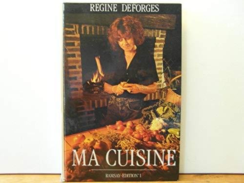 9782859568009: Ma cuisine