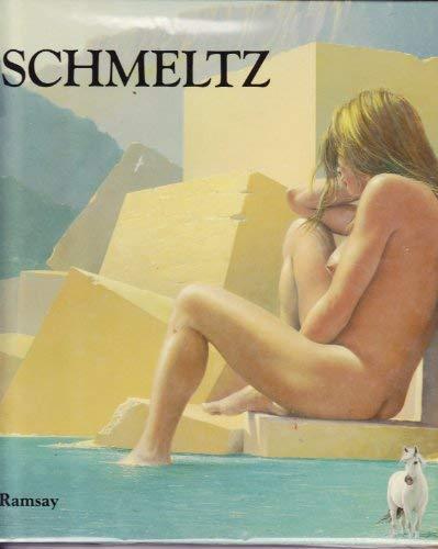 Bruno Schmeltz: Peintures: Schmeltz, Bruno