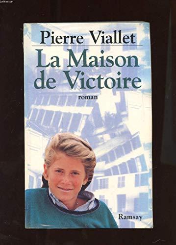 9782859569204: La maison de Victoire