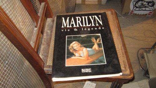9782859569426: Marilyn, ma vie, ma légende