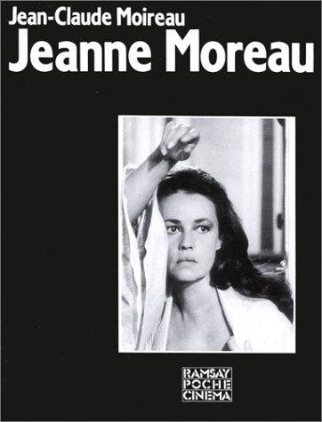 9782859569501: Jeanne Moreau