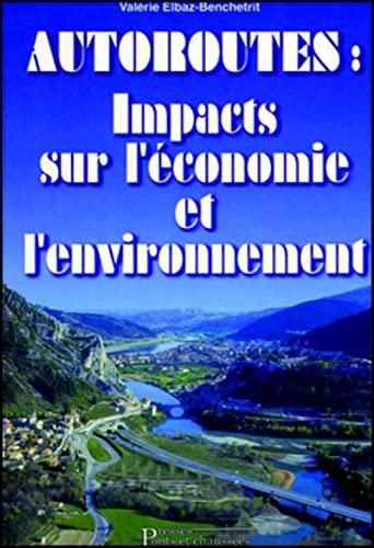 Autoroutes (French Edition): Elbaz-Benchetrit