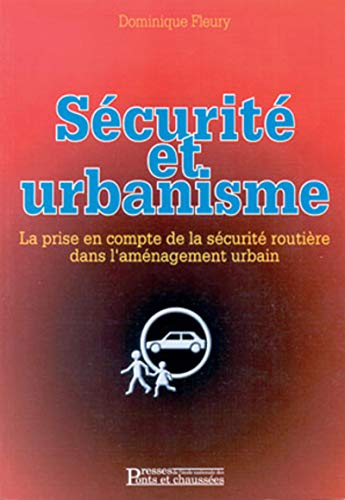 Securtie & urbanisme (French Edition): Fleury Dominique
