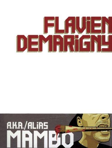 A.k.a/ Alias Mambo (Hardback)