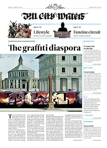 9782859800161: All City Writers: The Graffiti Diaspora