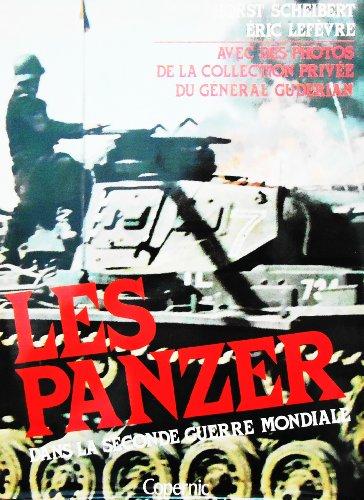 9782859840679: Les Panzer - Normandie 1944