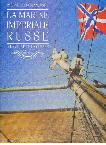 9782859840778: La Marine impériale russe à la veille de la guerre 1914