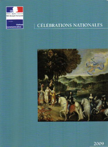 9782860003339: Celebrations Nationales 2009 (French Text)