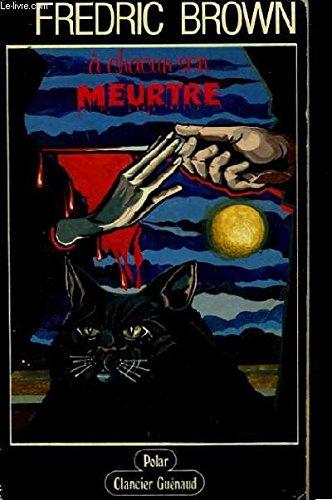 Ã: Chacun Son Meurtre (Polar) (2862150134) by Frederic Brown
