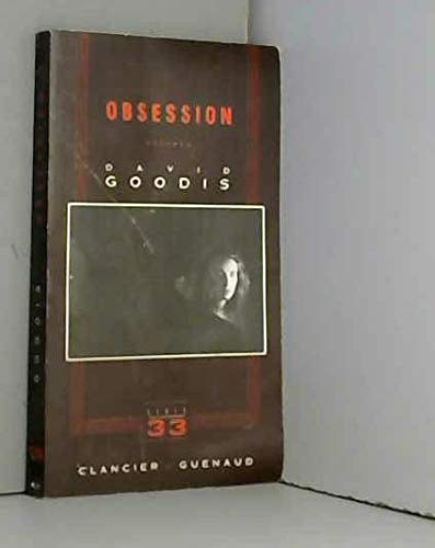 9782862151410: Obsession