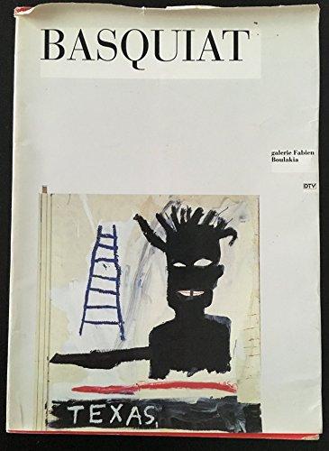 Basquiat.: GALERIE FABIEN BOULAKIA.