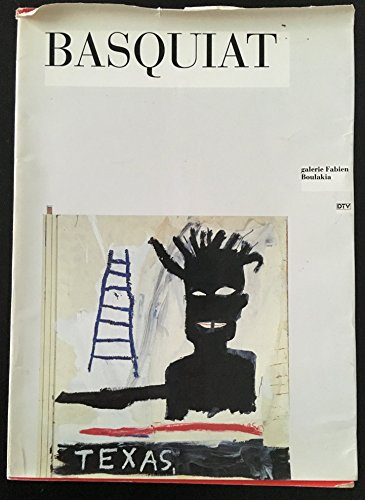9782862190471: Basquiat: Galerie Fabien Boulakia (French Edition)