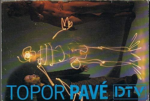 Pave: Paroles et dessins (DTV compact livre) (French Edition) (2862190594) by Roland Topor