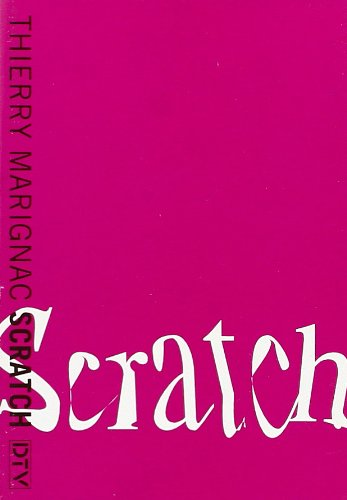 9782862190617: Scratch / = scratch