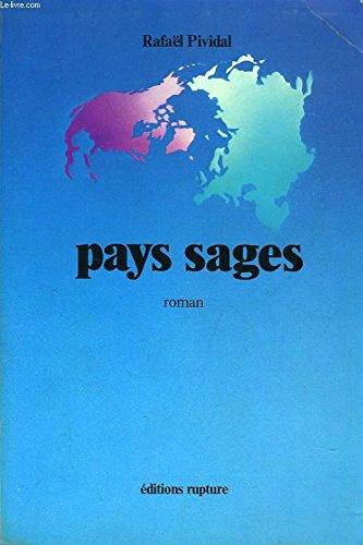 9782862200019: Pays sages