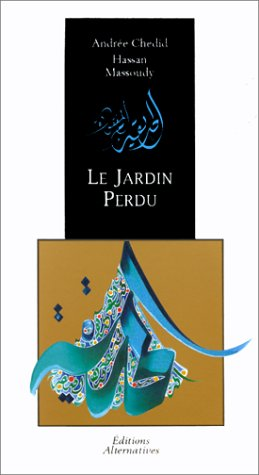 9782862271163: Le jardin perdu (Collection Grand pollen) (French Edition)