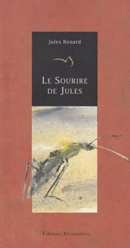 9782862271965: Le Sourire de Jules