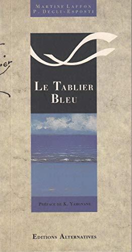 Le tablier bleu (2862272876) by Laffon, Martine