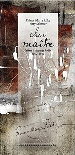 9782862273549: Cher maitre
