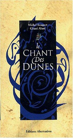 9782862274331: Le chant des dunes