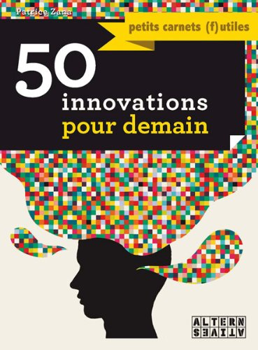 9782862276229: 50 innovations pour demain