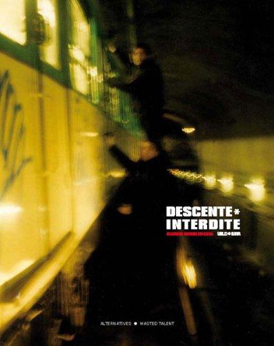 Descente interdite (French Edition)