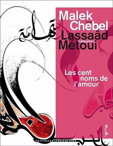 9782862276601: Les 100 noms de l'amour (tango)