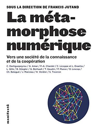 MÉTAMORPHOSE NUMÉRIQUE (LA): JUTAND FRANCIS