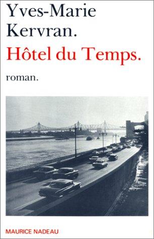Hôtel du Temps